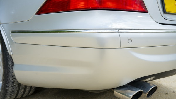 RESERVE LOWERED - 2000 Mercedes CL 600 V12 For Sale (picture 138 of 205)