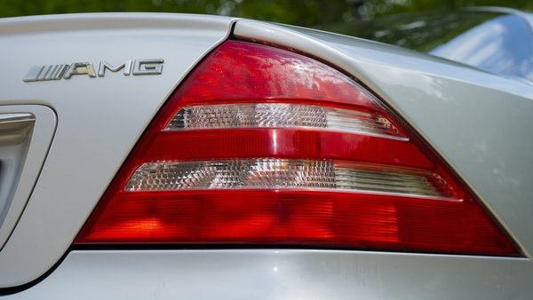 RESERVE LOWERED - 2000 Mercedes CL 600 V12 For Sale (picture 131 of 205)