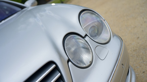 RESERVE LOWERED - 2000 Mercedes CL 600 V12 For Sale (picture 115 of 205)
