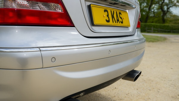 RESERVE LOWERED - 2000 Mercedes CL 600 V12 For Sale (picture 135 of 205)