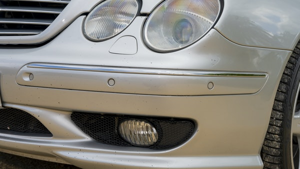 RESERVE LOWERED - 2000 Mercedes CL 600 V12 For Sale (picture 92 of 205)