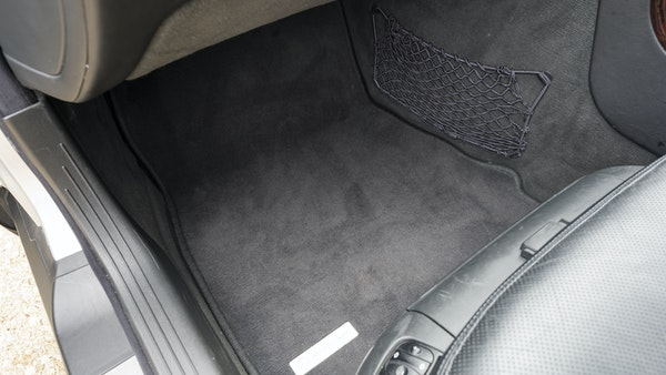 RESERVE LOWERED - 2000 Mercedes CL 600 V12 For Sale (picture 78 of 205)