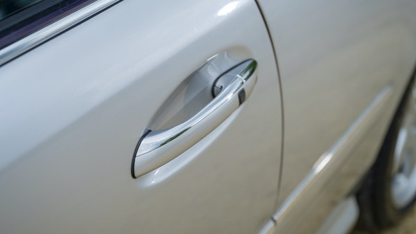 RESERVE LOWERED - 2000 Mercedes CL 600 V12 For Sale (picture 103 of 205)
