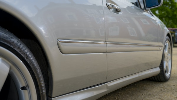RESERVE LOWERED - 2000 Mercedes CL 600 V12 For Sale (picture 120 of 205)