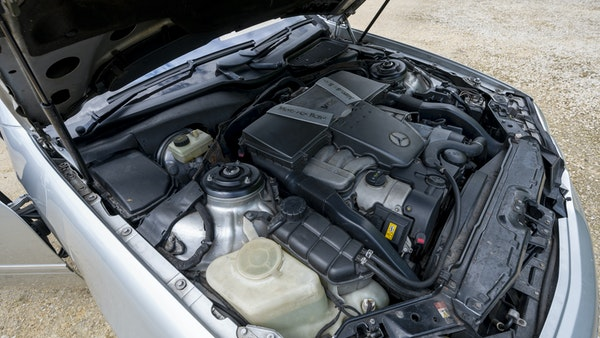 RESERVE LOWERED - 2000 Mercedes CL 600 V12 For Sale (picture 150 of 205)