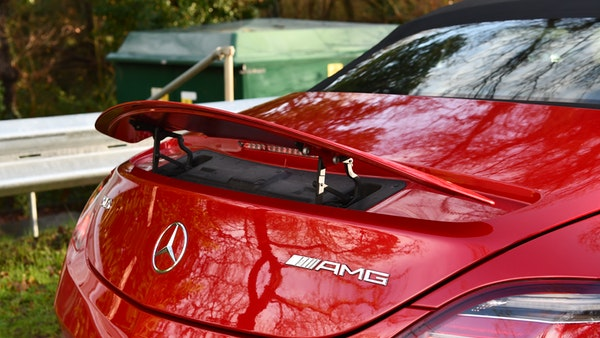 RESERVE LOWERED - 2011 Mercedes-Benz SLS AMG Roadster For Sale (picture 70 of 118)