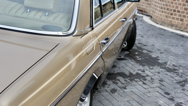 1984 Mercedes W123 230 E For Sale (picture 73 of 111)
