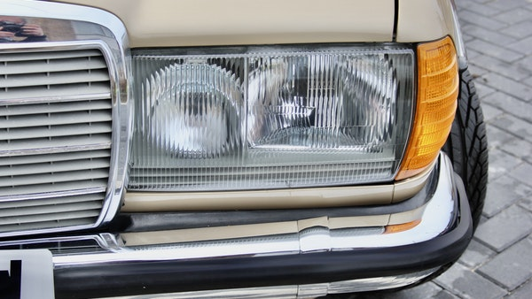 1984 Mercedes W123 230 E For Sale (picture 76 of 111)
