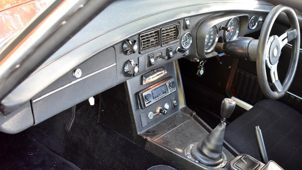 1973 MGB GT For Sale (picture 42 of 104)