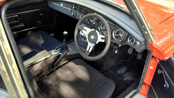 1973 MGB GT For Sale (picture 20 of 104)