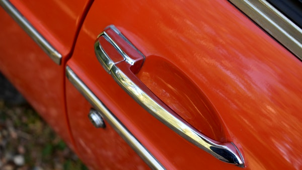 1973 MGB GT For Sale (picture 62 of 104)