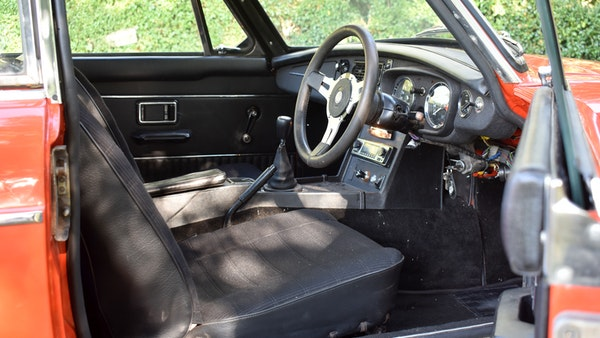 1973 MGB GT For Sale (picture 21 of 104)