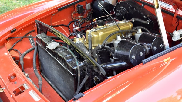 1973 MGB GT For Sale (picture 86 of 104)