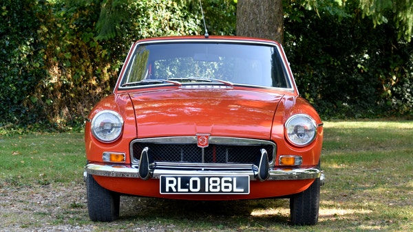 1973 MGB GT For Sale (picture 6 of 104)