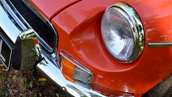 1973 MGB GT For Sale (picture 58 of 104)