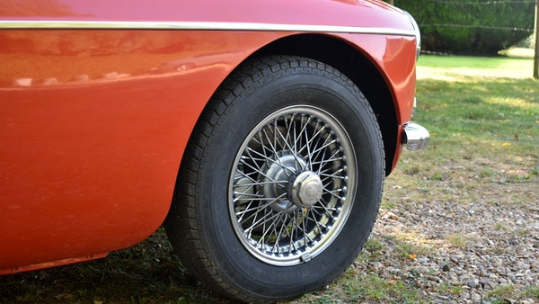 1973 MGB GT For Sale (picture 51 of 104)