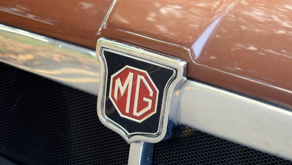 1978 MGB GT For Sale (picture 87 of 186)