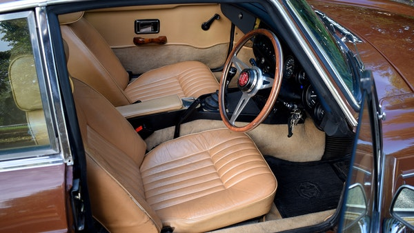 1978 MGB GT For Sale (picture 29 of 186)
