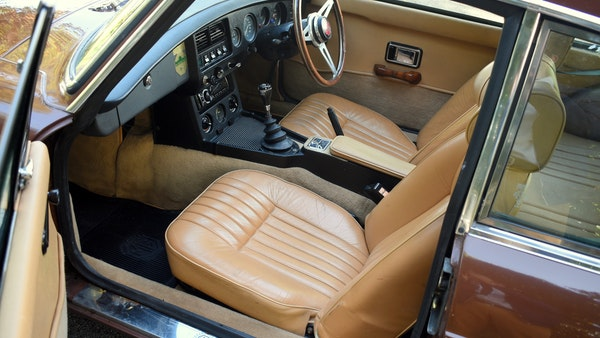 1978 MGB GT For Sale (picture 51 of 186)