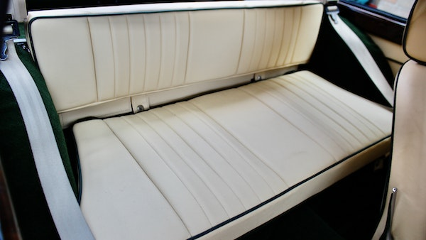 1969 MGB GT For Sale (picture 41 of 94)