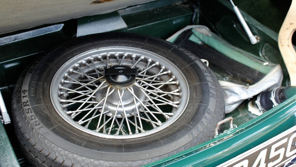 1969 MGB GT For Sale (picture 52 of 94)