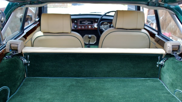 1969 MGB GT For Sale (picture 42 of 94)
