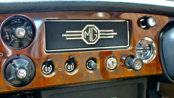 1969 MGB GT For Sale (picture 33 of 94)