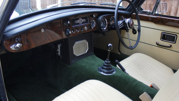 1969 MGB GT For Sale (picture 28 of 94)