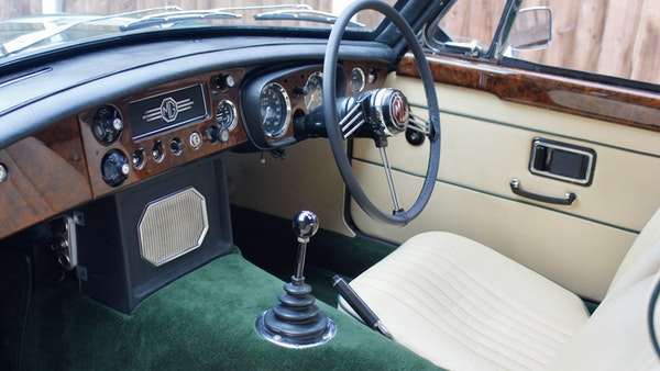 1969 MGB GT For Sale (picture 29 of 94)