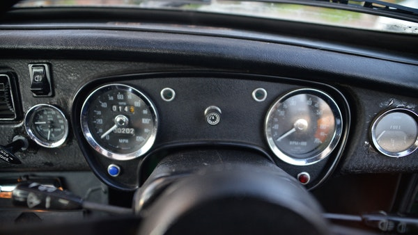 NO RESERVE! - 1975 MGB GT Jubilee For Sale (picture 27 of 86)