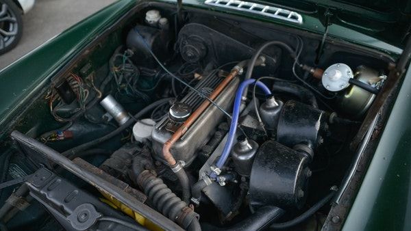 NO RESERVE! - 1975 MGB GT Jubilee For Sale (picture 71 of 86)