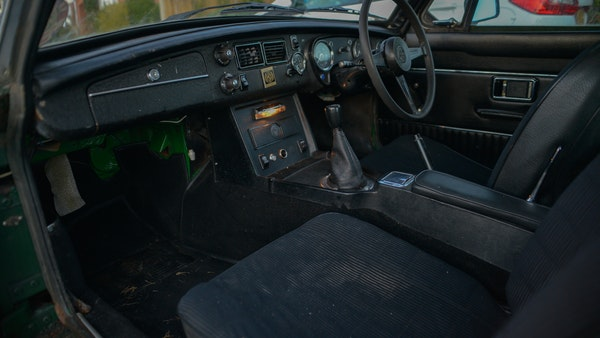 NO RESERVE! - 1975 MGB GT Jubilee For Sale (picture 24 of 86)