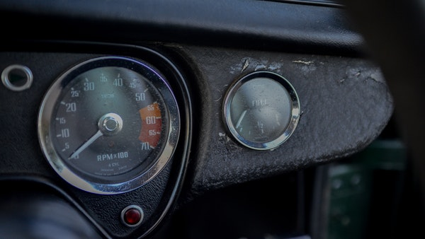 NO RESERVE! - 1975 MGB GT Jubilee For Sale (picture 28 of 86)