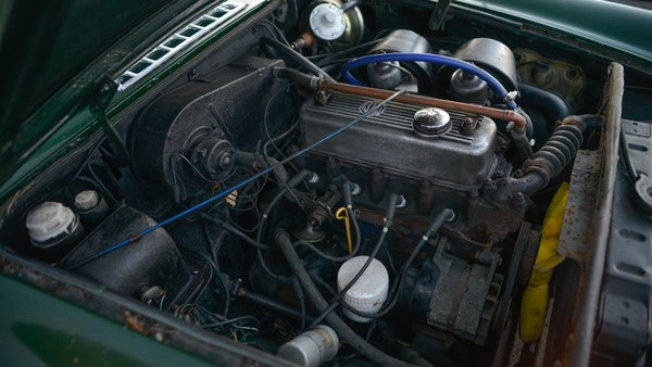 NO RESERVE! - 1975 MGB GT Jubilee For Sale (picture 74 of 86)