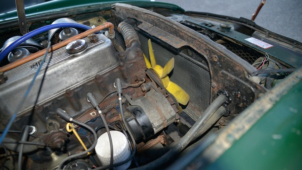 NO RESERVE! - 1975 MGB GT Jubilee For Sale (picture 77 of 86)
