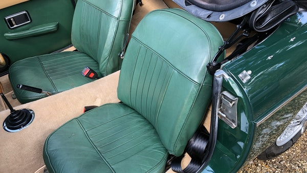 1971 MGB Roadster For Sale (picture 31 of 83)
