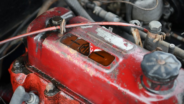 1967 MGB Roadster For Sale (picture 107 of 170)