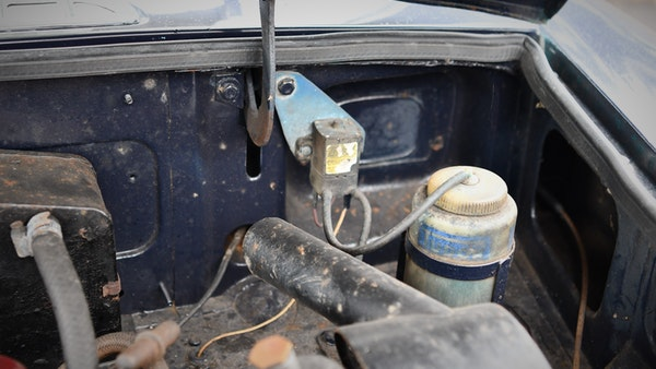 1967 MGB Roadster For Sale (picture 104 of 170)