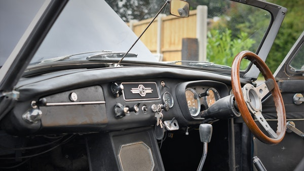 1967 MGB Roadster For Sale (picture 64 of 170)