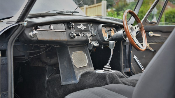 1967 MGB Roadster For Sale (picture 63 of 170)
