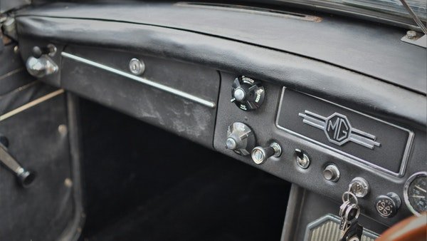 1967 MGB Roadster For Sale (picture 62 of 170)
