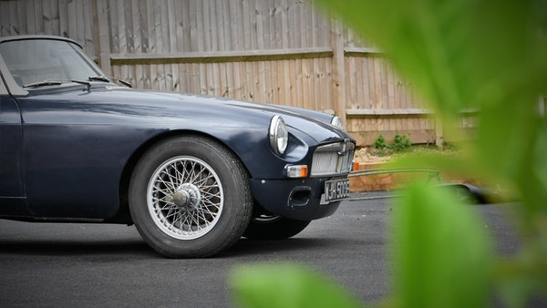 1967 MGB Roadster For Sale (picture 98 of 170)