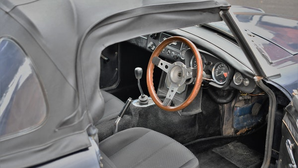 1967 MGB Roadster For Sale (picture 44 of 170)