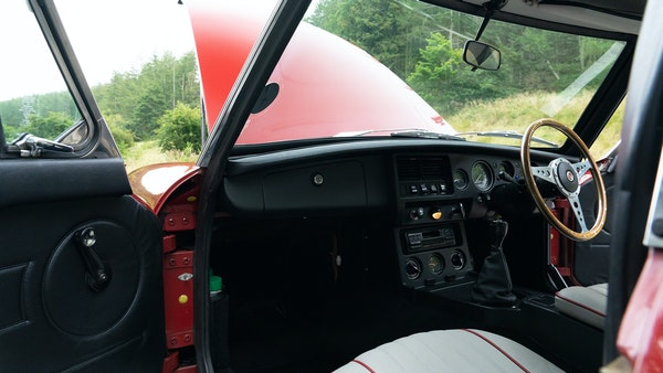 1977 MG BGT For Sale (picture 48 of 96)