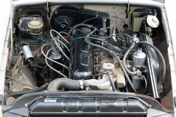 1969 MGC GT Automatic For Sale (picture 75 of 103)