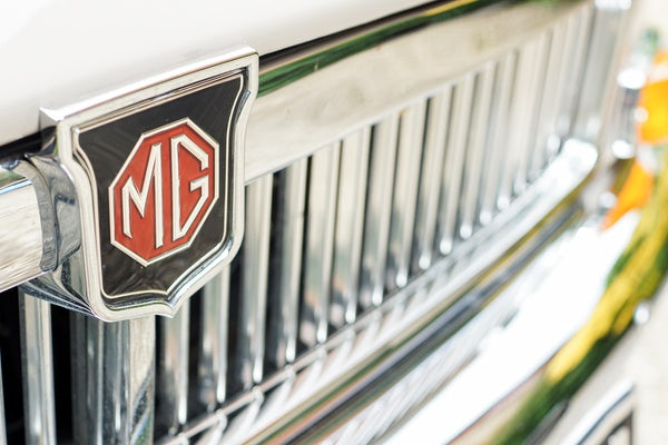1969 MGC GT Automatic For Sale (picture 40 of 103)