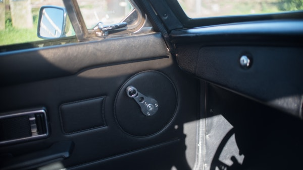 1979 MGB GT For Sale (picture 91 of 115)