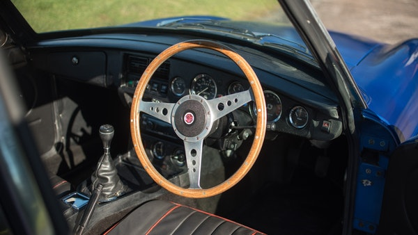 1979 MGB GT For Sale (picture 27 of 115)