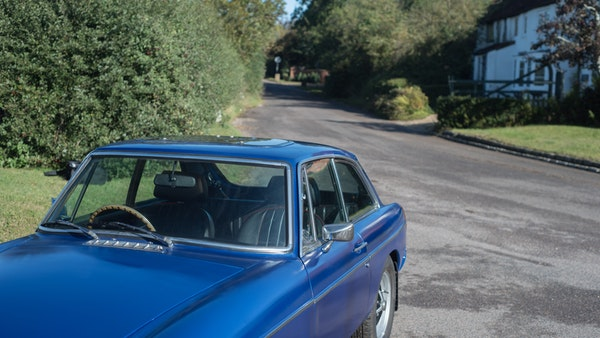 1979 MGB GT For Sale (picture 63 of 115)