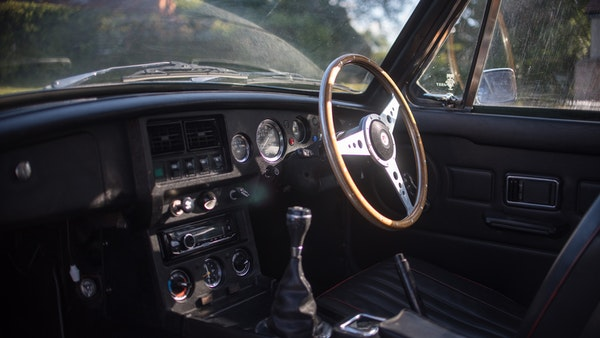 1979 MGB GT For Sale (picture 25 of 115)